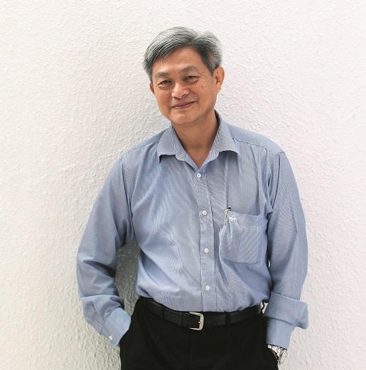 Dr Yeah Kim Leng