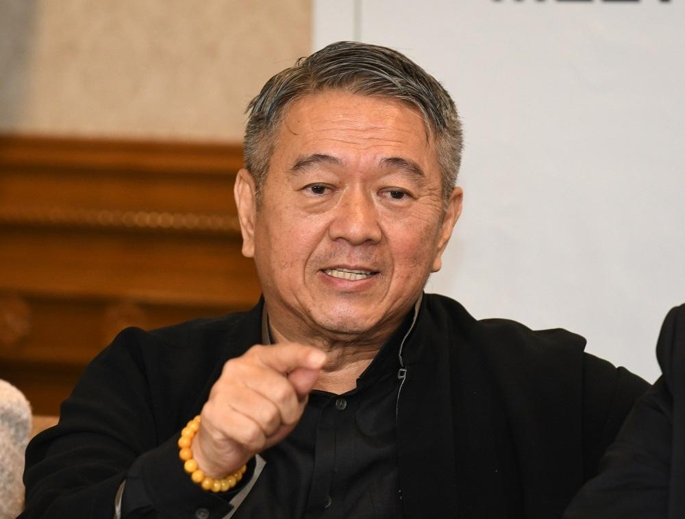 Lee Kim Yew