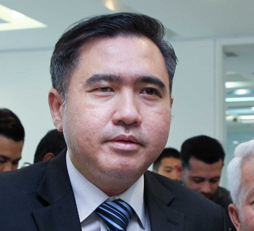 Anthony Loke