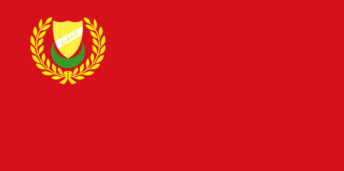 Kedah flag