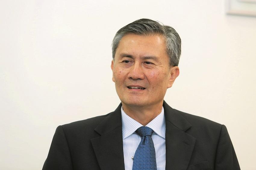 Datuk Jeffrey Ng