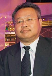 Dr Suntoro Tjoe
