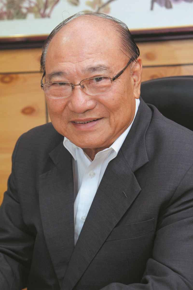 Tan Sri Alex Chen