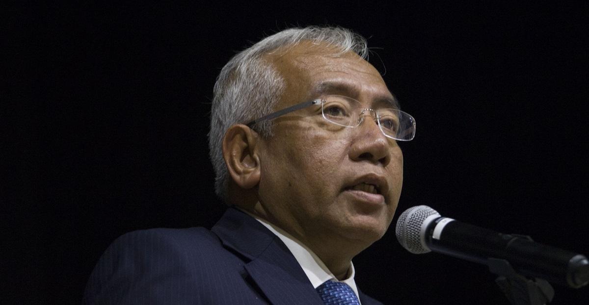 Datuk Seri Mahdzir Khalid