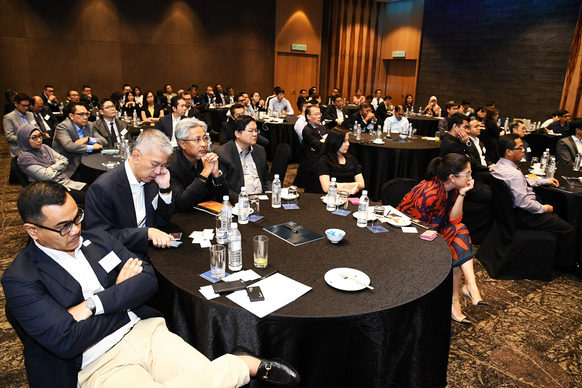 Savills Malaysia Breakfast Forum