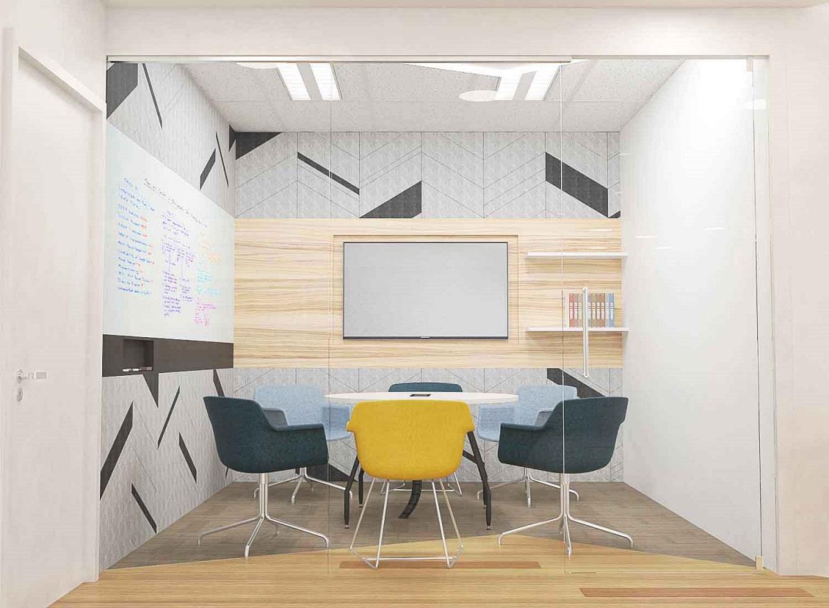 Centennial Business Suites
