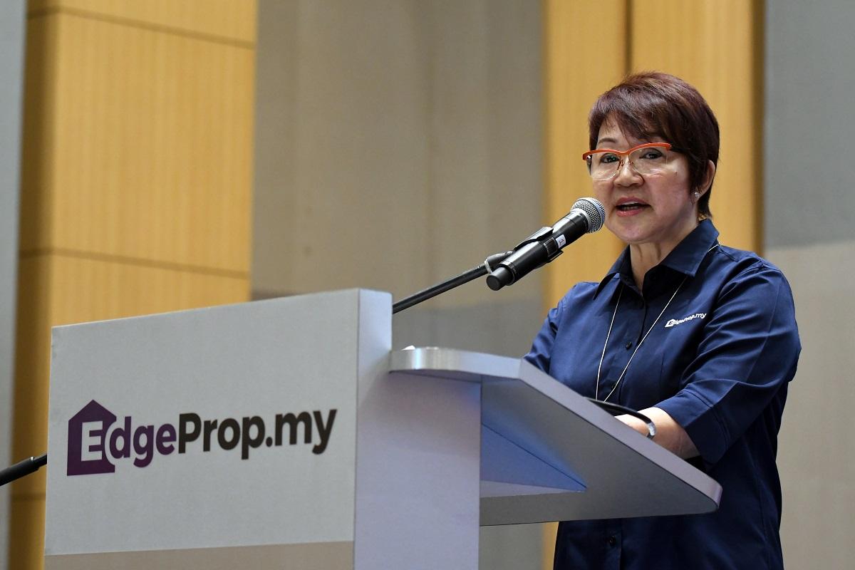 Au Foong Yee