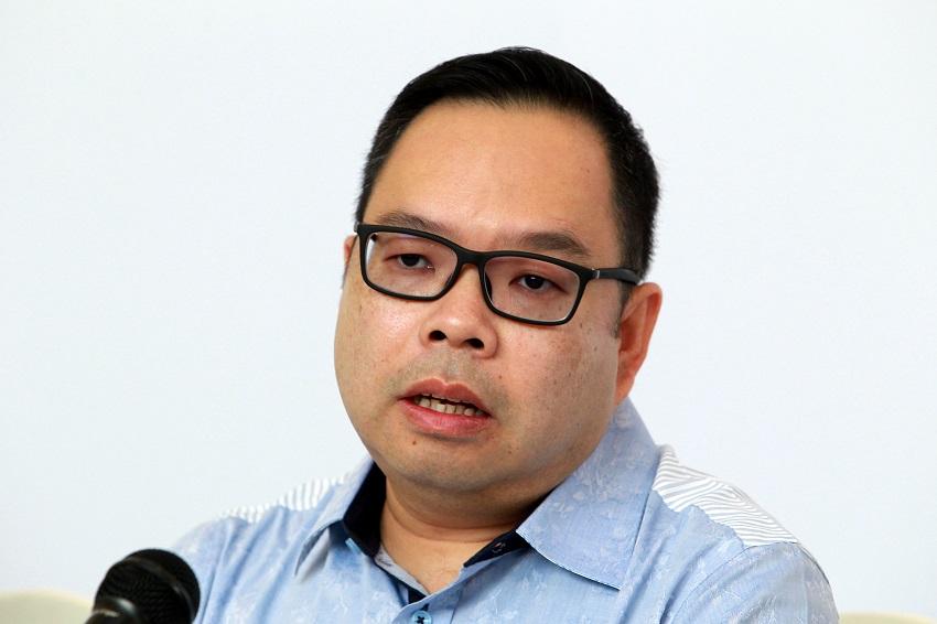 Datuk Ng Thien Phing