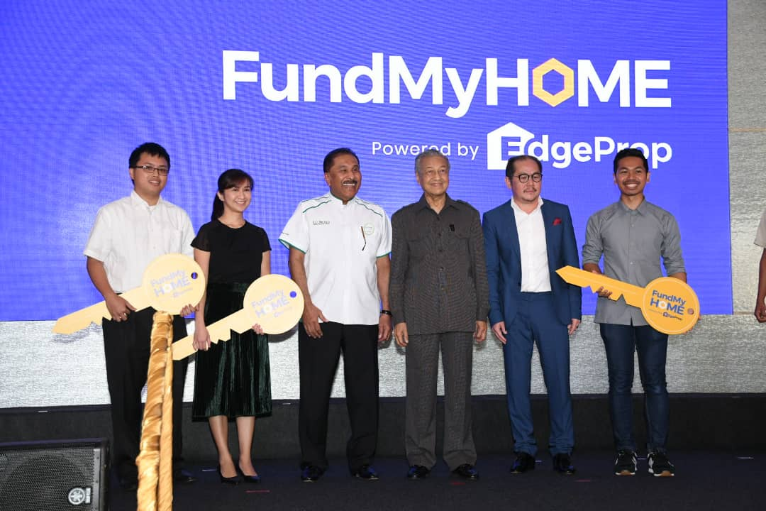 Image result for fund my home malaysia