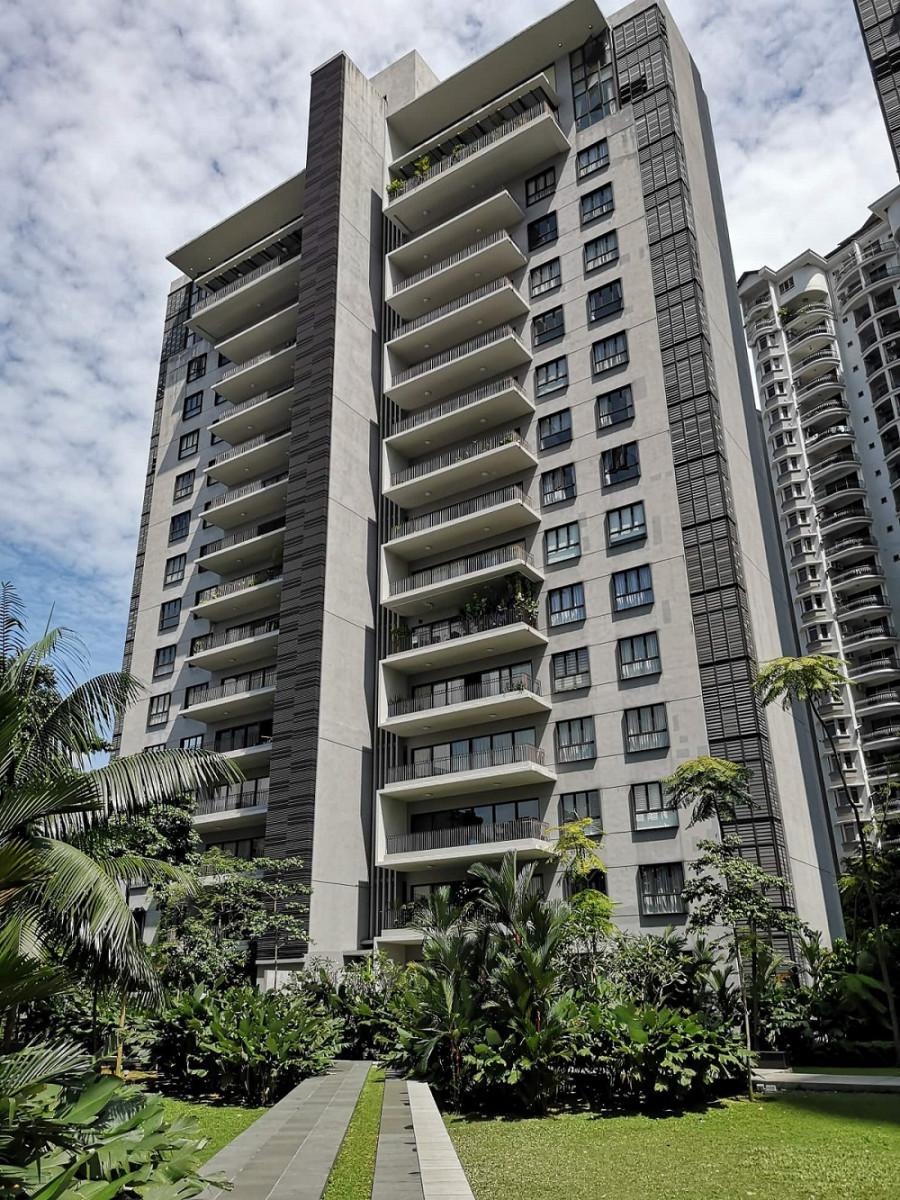 Five Stones Condominium