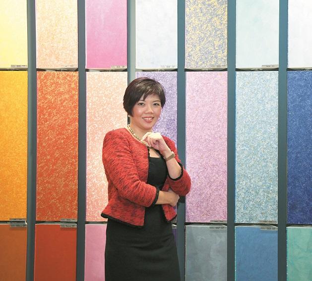Gladys Goh