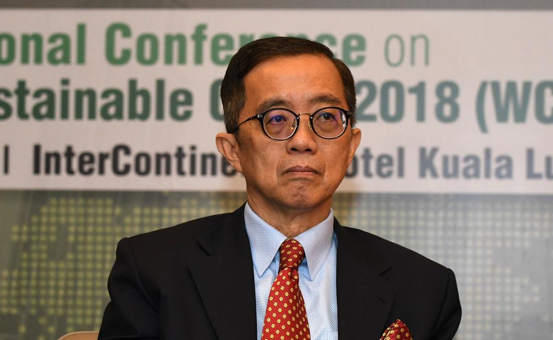 Datuk Soam Heng Choon