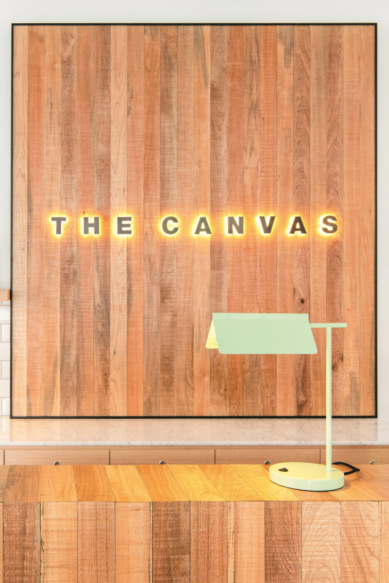 Canvas Hotel