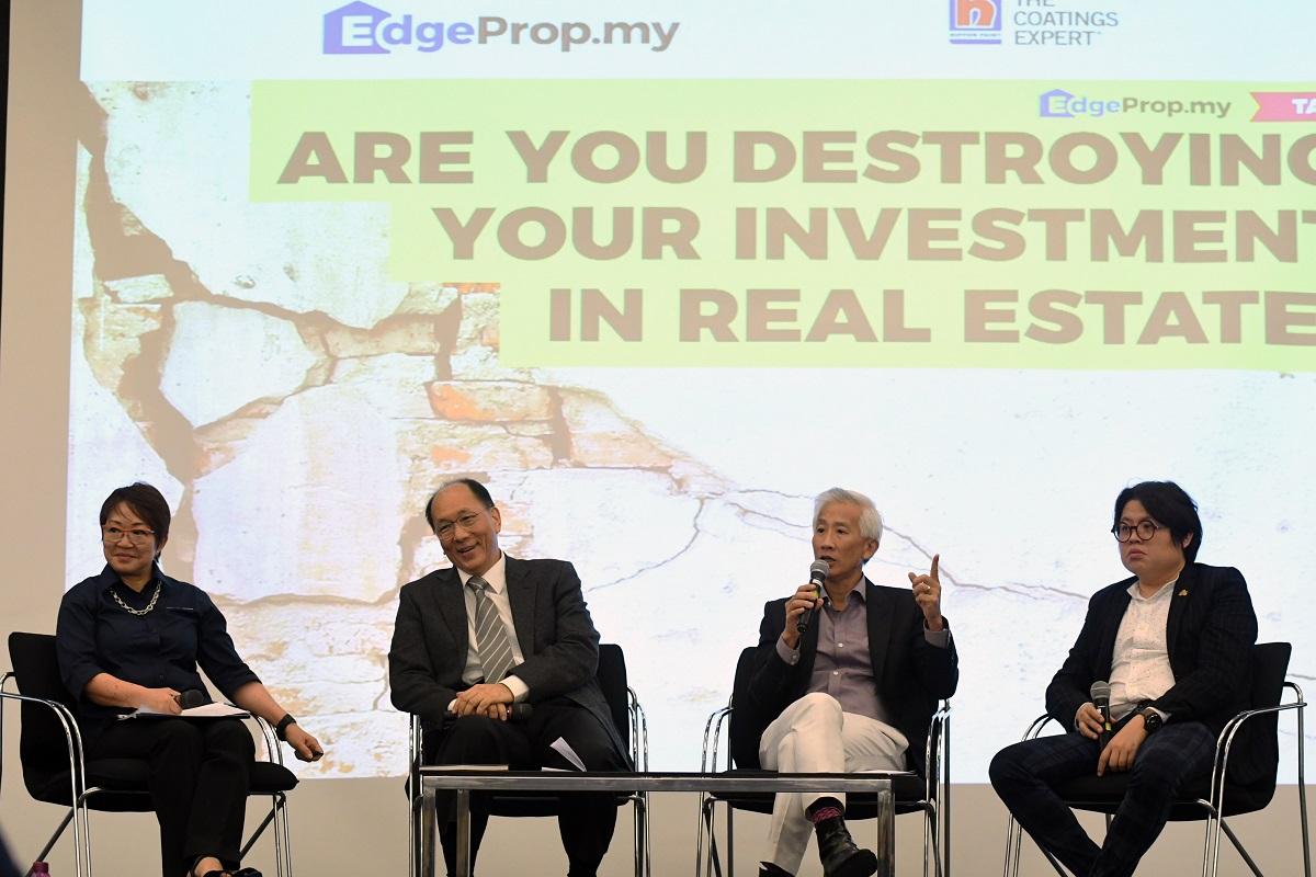 EdgeProp.my Talk