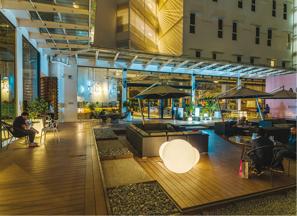 ECM Libra's Ormond Group to own, operate and/or manage hotel venture