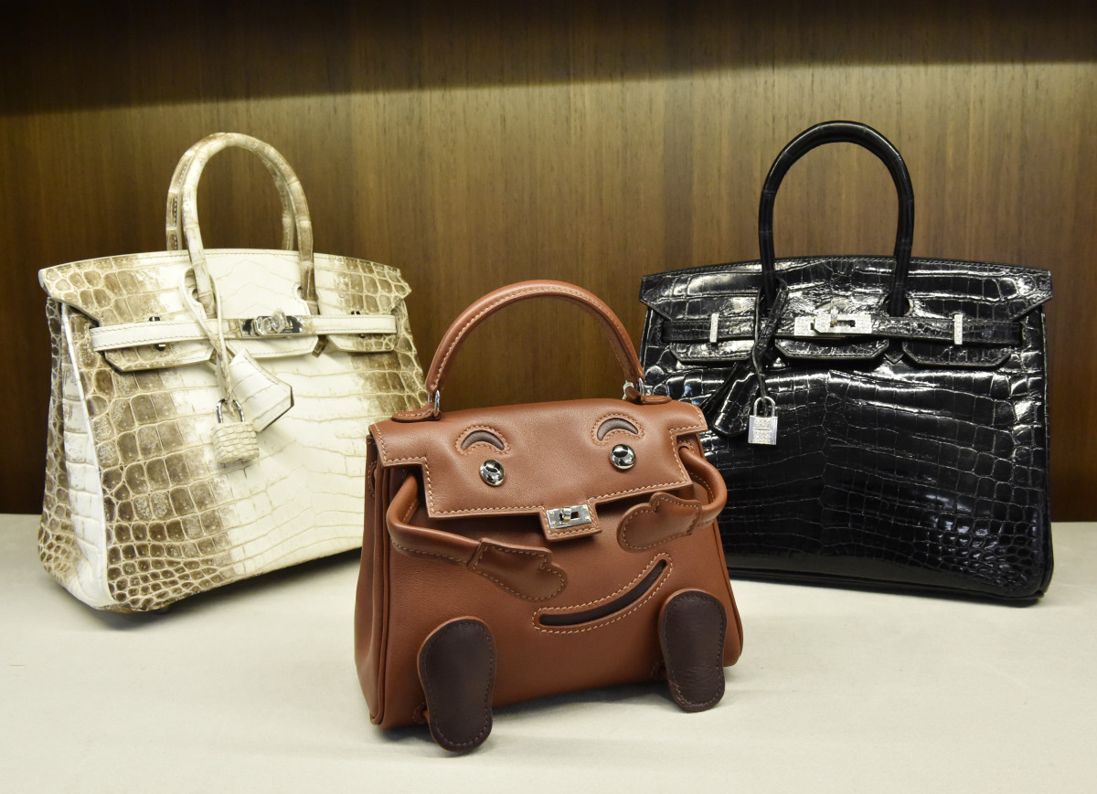 Build A Museum For Rosmah S Handbags Jokes Daim Edgeprop My