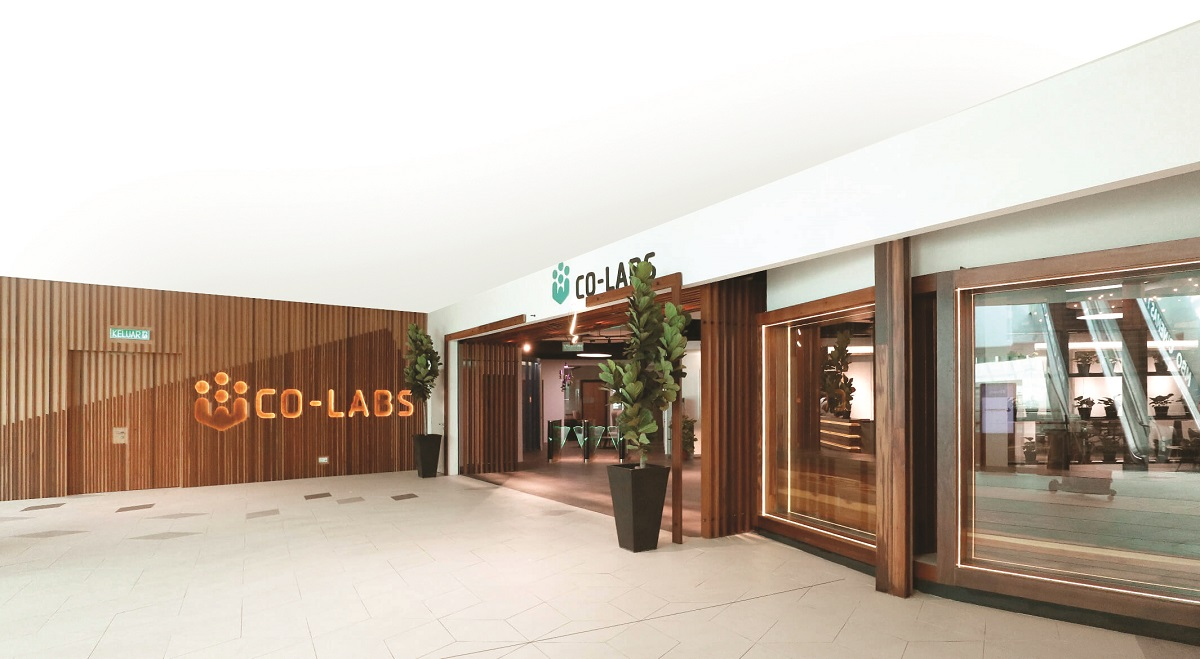 Paramount introduces Co-labs | EdgeProp my