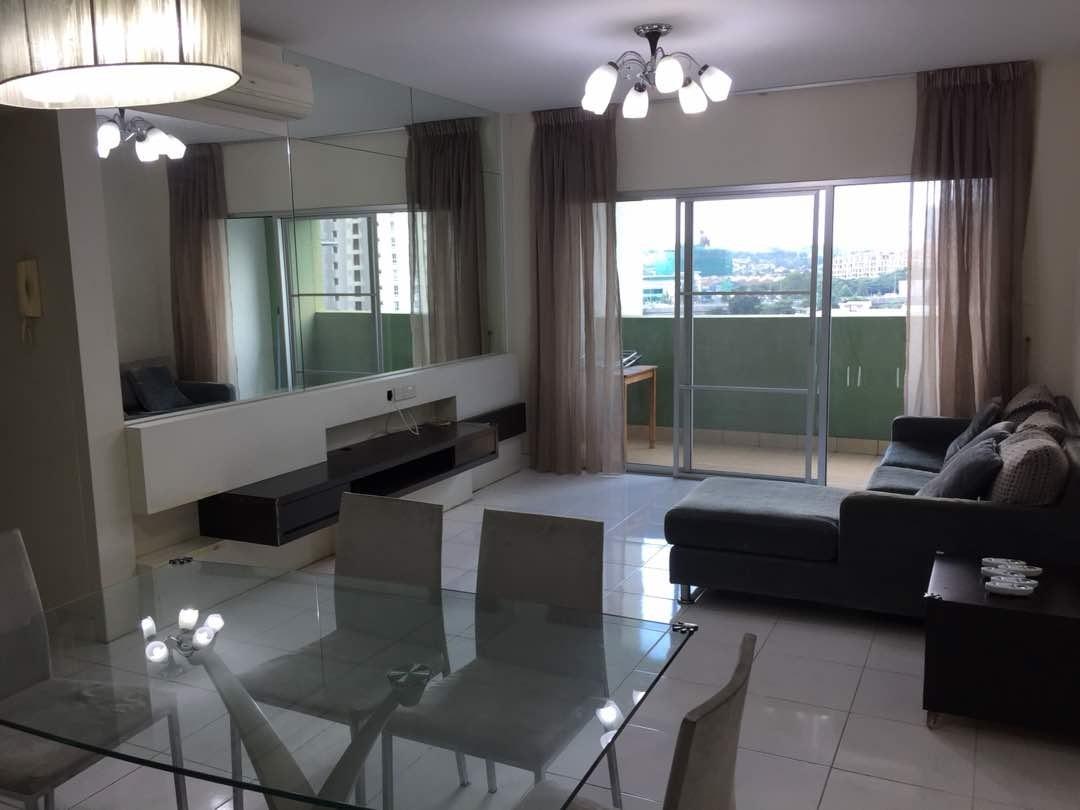 Kiara Designer Suites