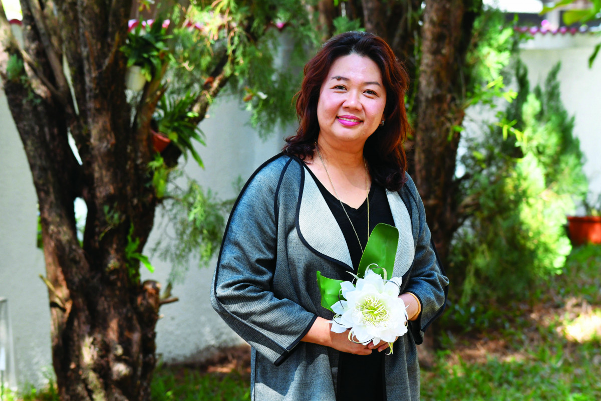 Eunice Teo