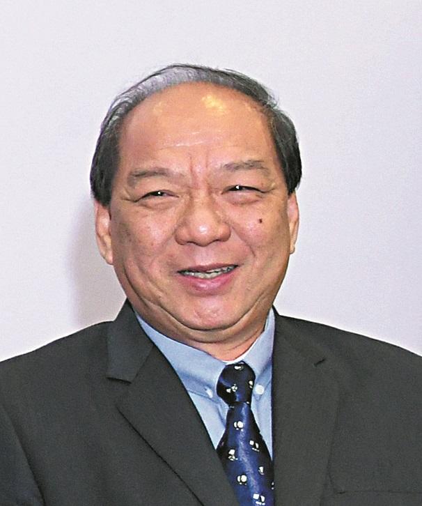 Choy Yue Kwong