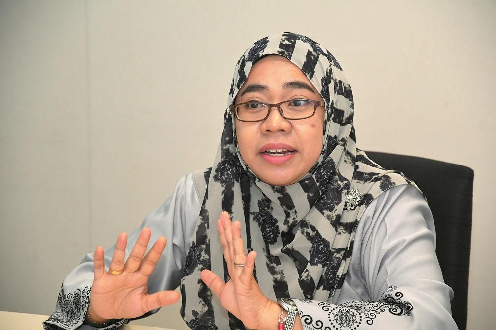 Noor Rashidah Ramli