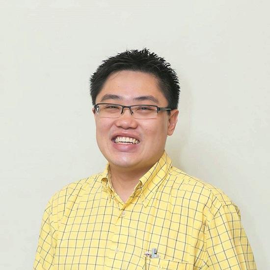 Victor Huang Hua