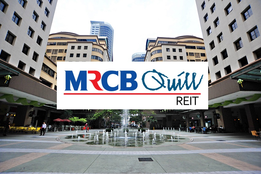 MQREIT new leases seen contributing to income from 3Q