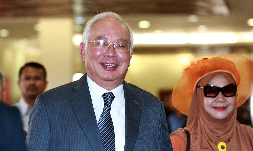 Ex-Malaysia PM Najib Razak Faces Court for Biggest 1MDB Corruption Trial