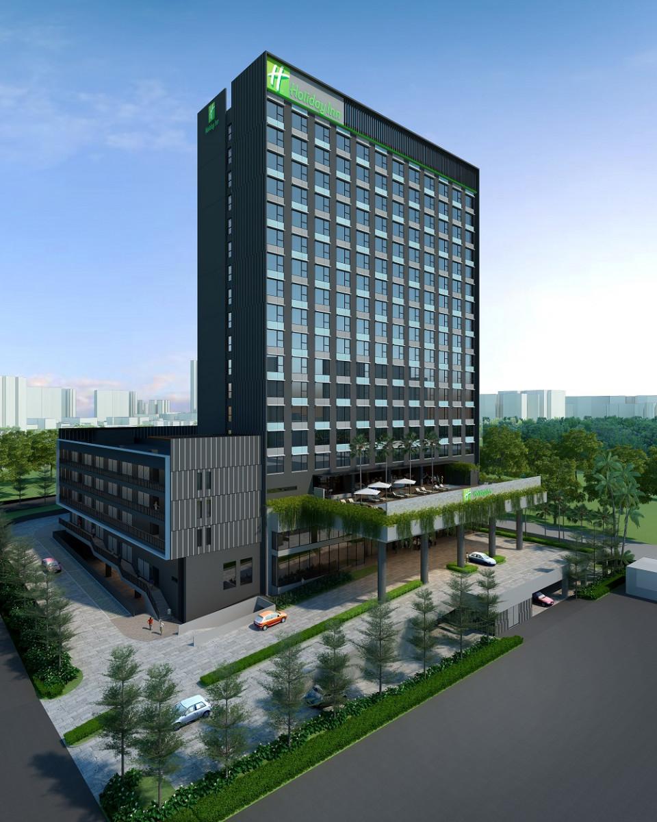 IHG partners Warisan City to offer Holiday Inn Sepang