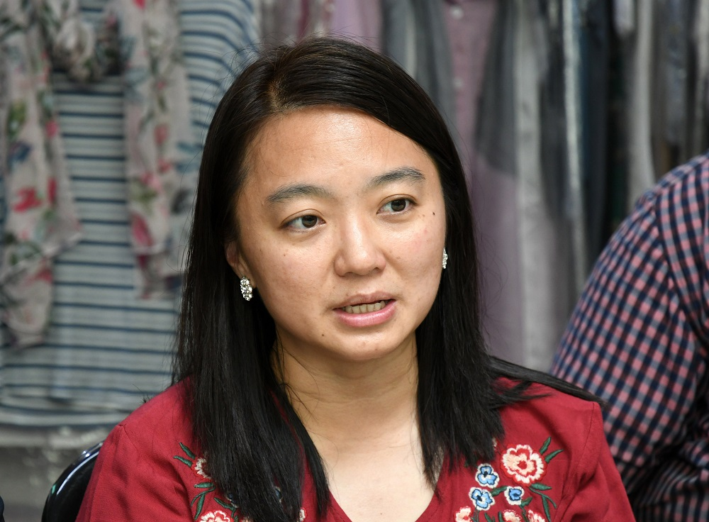 Hannah Yeoh: Financial woes main cause non-Muslim couples divorce in