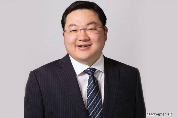 Fugitive financier Jho Low denies being 'mastermind' behind 1MDB