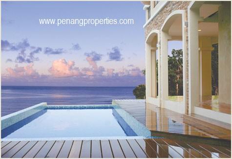 Moonlight Bay Villa Batu Ferringhi Penang , Batu Ferringhi , Penang 396591