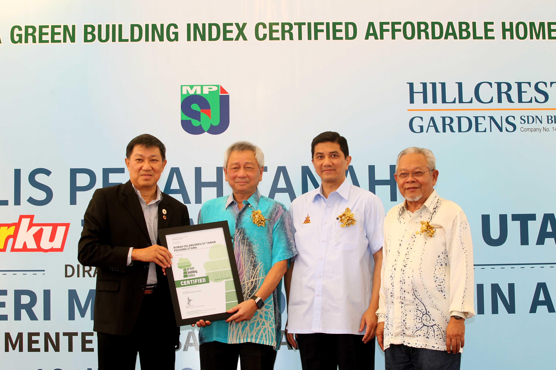 gbi in malaysia Gbi innovation sdn bhd, kuala lumpur (kl), malaysia our company gbi - green building index.