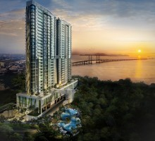 theloft,southbayplaza,penang.jpg By Mah Sing for The Edge