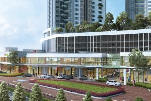 The Tropika Bukit Jalil, Kuala Lumpur, Bukit Jalil