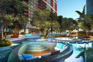 Paisley Serviced Residences, Tropicana Metropark, Selangor, Subang Jaya