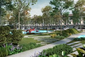Lakefield Residences, Tropicana Heights, Selangor, Kajang