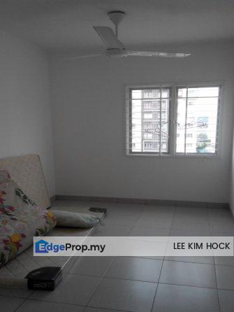 Seri Jati Apartment, Selangor, Setia Alam/Alam Nusantara