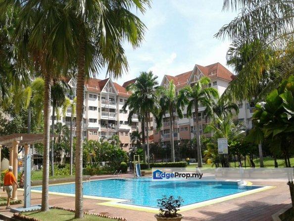Pangsapuri Vista Indah Putra, Bayu Perdana, Klang, Selangor, Klang
