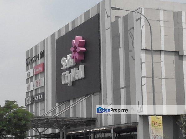 Trefoil @ Setia City, Setia Alam, Pool View, Selangor, Setia Alam/Alam Nusantara