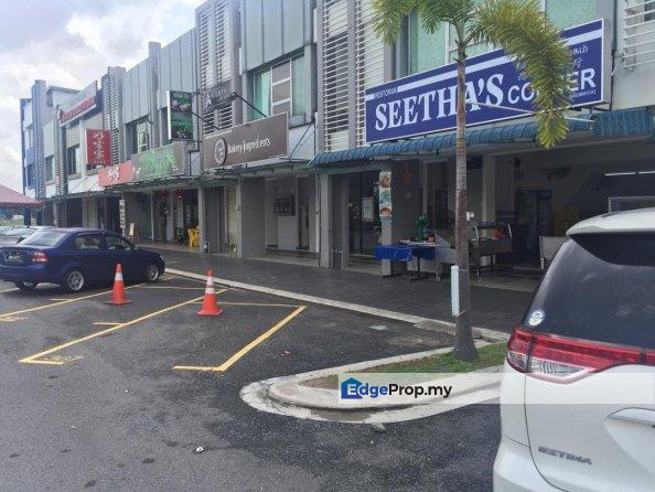 Eleven Avenue, Bandar Bukit Raja, 2 Storey Shop , Selangor, Klang