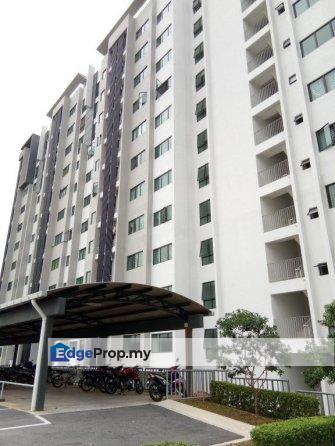 Suria Ixora, Setia Alam, Mid level, Corner Unit, Selangor, Setia Alam/Alam Nusantara