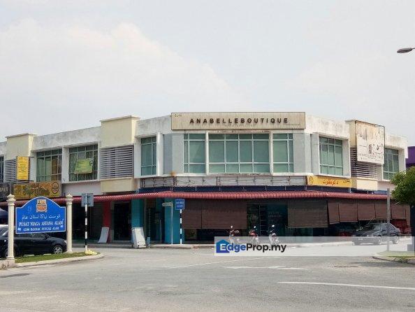 Pangsapuri Astana Alam, Puncak Alam, Urgent Sale, Selangor, Bandar Puncak Alam