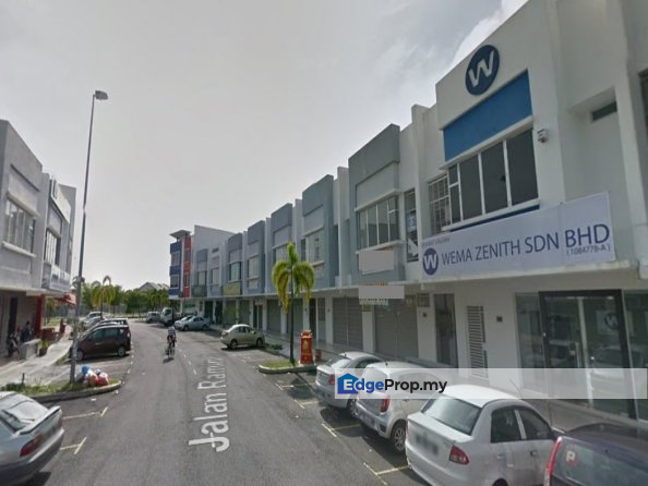 2 Sty Shop Office In Ambang Botanic, Klang, Selangor, Bandar Botanic/Bandar Bukit Tinggi