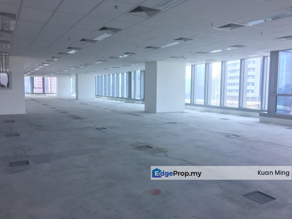 JKG Tower - Jalan Raja Laut (Brand New 2018), Kuala Lumpur, KL City