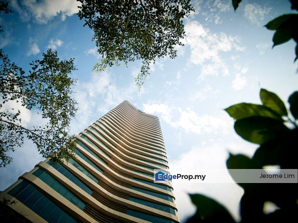Menara LGB, Kuala Lumpur, Taman Tun Dr Ismail