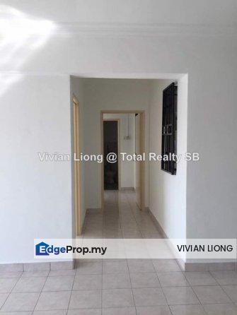 Casa Villa Condo, Taman Berjaya Baru, Kajang, Selangor, Kajang