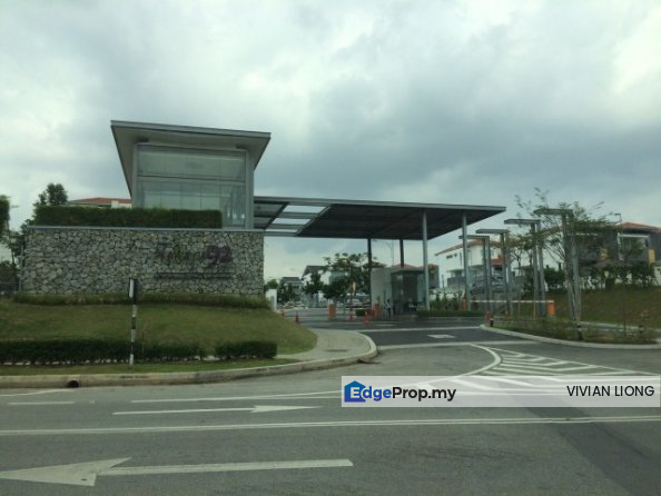 Taman Nadayu 92 25x98, 3sty, Nadayu92 Kajang, Selangor, Semenyih