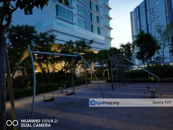 The clovers condo (Urgent Sales) For sale @RM 610000 By