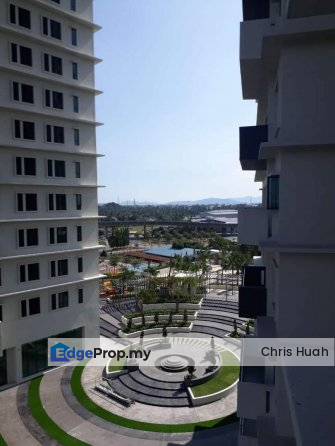 Prominence Condominium, Bandar Perda, Bukit Mertajam For sale ... on